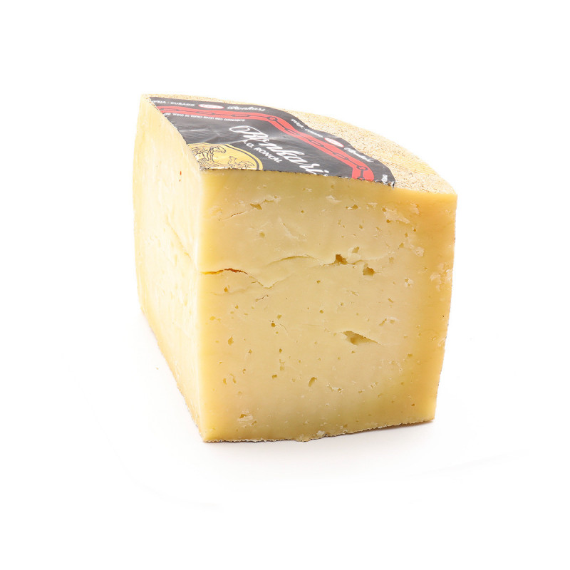 QUESO OVEJA RONCAL